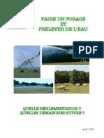 Guide Forage Plvt Sept 04