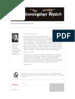 IW Newsletter 9.01 - January 2, 2010