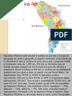 Moldova Geografie !!!