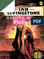 A Cripta Do Feiticeiro