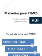 MKT PYMES