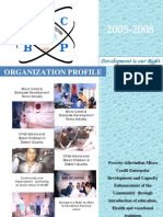 NCBP (NGO) Profile
