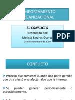EL+CONFLICTO