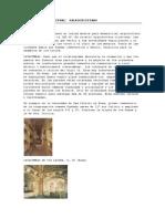 Arquitectura Paleocristiano