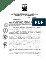 Directiva 003 2012 Sunarp Gg Cas