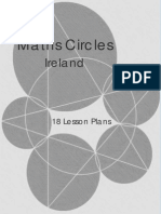 Maths Circles Ireland