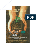 55187119 INTEC Agricultura Ecologica Manual de Compostaje