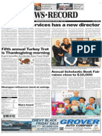 NewsRecord14.11.19