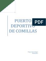 Puerto Deportivo de Comillas