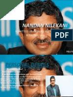 Nandan Nilekani ppt