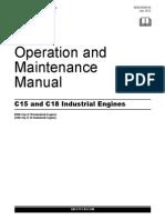 C15 & C18 Engines