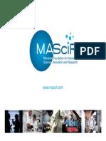 Presentation Mascir Fev2014