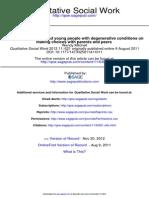 Qualitative Social Work 2012 Mitchell 621 43