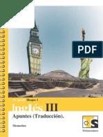 Libro Ingles Tercero[1]