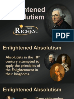 4 5 - enlightened absolutism