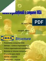 Analiza Culturii Organizationale n Cadrul Companiei Ikea Www.student-Info.ro
