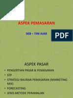 Skb Aspek Pasar
