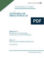 Modulo_3_Aula_1[1]-TCU-auditoria de obras