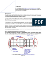 Anon - Music - Guitar Chord Charts