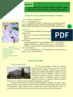 Newsletter 4 2014 RO