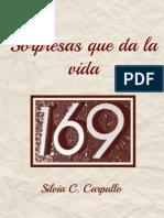Sorpresas Que Da La Vida - Silvia Carpallo
