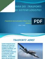 settore aereo