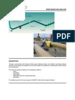 Riser Design in Oil