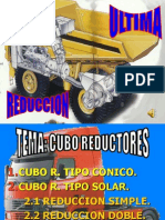 cubo reductor