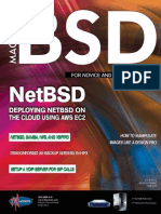 Revista BSD Marzo 2014