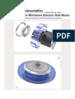 0.Make Your Own Miniature Electric Hub Motor...2.pdf