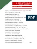 Machado Antonio Bibliografia