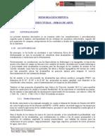 MEMORIA DESCRIPTIVA ULTIMO- QUILLABAMBA.doc