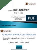EXPOSICION MONOPOLIO