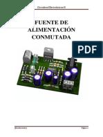 REGULADOR DE VOLTAJE conmutada - INFORME.docx