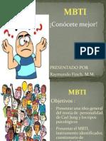 MBTI Español Part 1