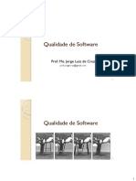 Qualidade Software