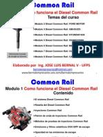 Diesel Common Rail