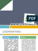 Cooperativas en Guatemala