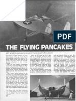 Chance Vought Flying Pancakes
