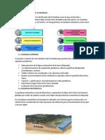 clasificacion de la geodesia