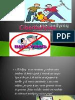 Practica #3 El Bullying y El Ciberbullying JHONNY MONTOYA 8a