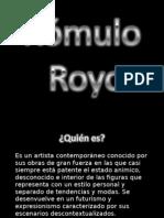 Luis Royo