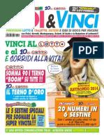 Gli Speciali Di Lottomio RIDI VINCI 2014 2573