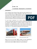 Historia Del Diseño en América Latina y El Caribe (Brasil)