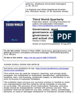 125063158 Weiss Governance Good Governance