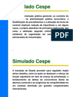 24-03-2014 - RevisãoCESPE - Leonardo Albernaz