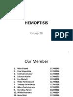 HEMOPTISIS TRANSLETE