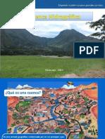 04 Cuencas Hidrograficas 2014-I.pptx