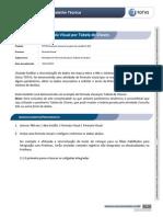 BT - Exemplo de Sincronização por Tabela de Chaves.pdf
