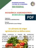 6-Los Alimentos y Las Biomoléculas (2)